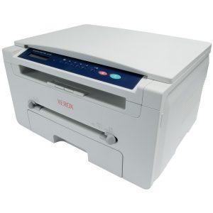 Лазерный МФУ б/у XEROX WorkCentre 3119