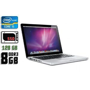 Ноутбук б/у Apple MacBook Pro A1278 с диагональю 13,3″