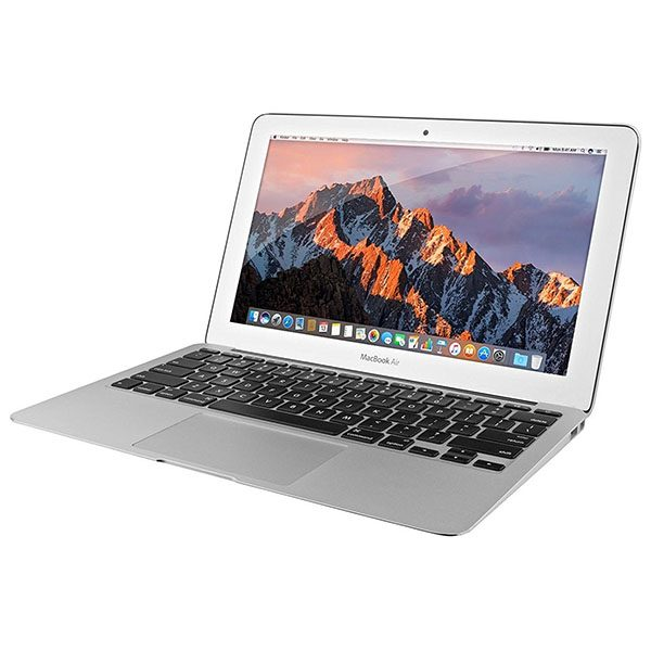 Ноутбук б/у 13,3″ Apple MacBook Air MC966 - Core i5/4Gb ОЗУ DDR3/SSD 256Gb/камера