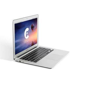 Ноутбук б/у Apple MacBook Air MD760LL с диагональю 13.3″