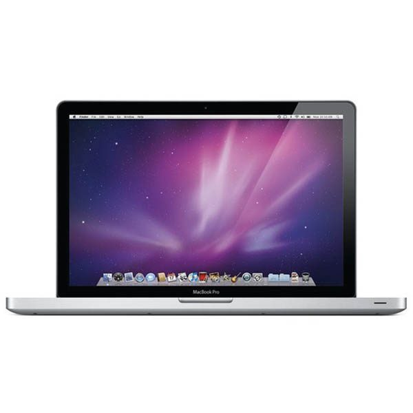 Ноутбук б/у 15″ Apple MacBook Pro MC372LL - Core i5 M540/4Gb ОЗУ DDR3/SSD 120Gb/камера
