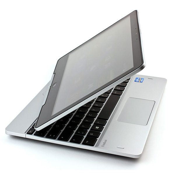 Ноутбук б/у 11,6″ HP EliteBook Revolve 810 G2 - Core i5 4300U/8Gb ОЗУ DDR3/SSD 128Gb/камера
