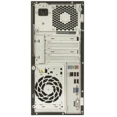 Компьютер б/у HP Pro 3500 - Core i3 3220/4Gb ОЗУ DDR3/250Gb HDD