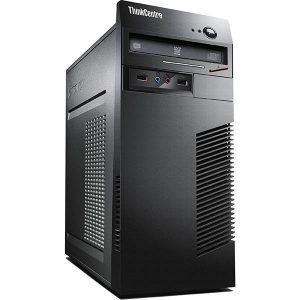 Компьютер б/у Lenovo M72e MT