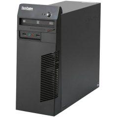 Игровой компьютер б/у Lenovo M72e - Core i5 3470/GTX 750 Ti/8Gb ОЗУ DDR3/120Gb SSD