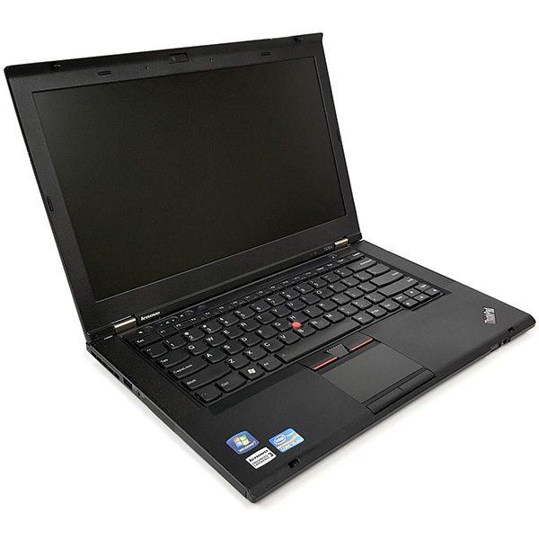 Ноутбук б/у 14,1″ Lenovo T430i - Core i3 3120M/4Gb ОЗУ DDR3/120Gb SSD/камера