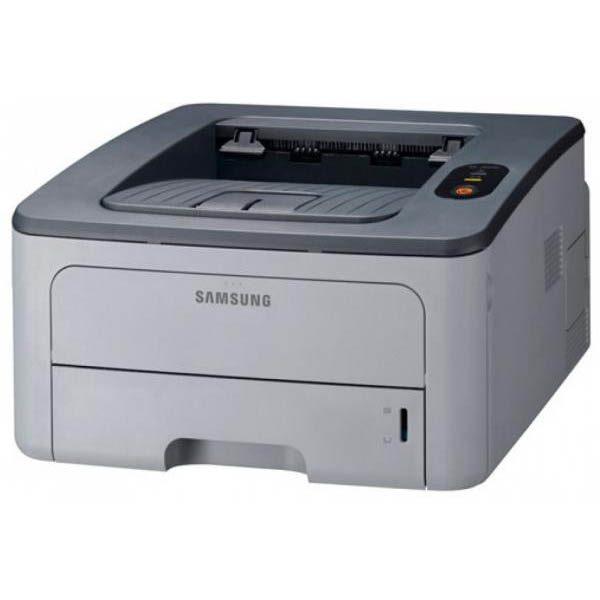 Принтер лазерный черно-белый б/у Samsung ML-2850D