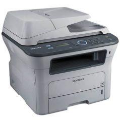 Лазерный черно-белый МФУ б/у Samsung SCX 4824FN (ADF)