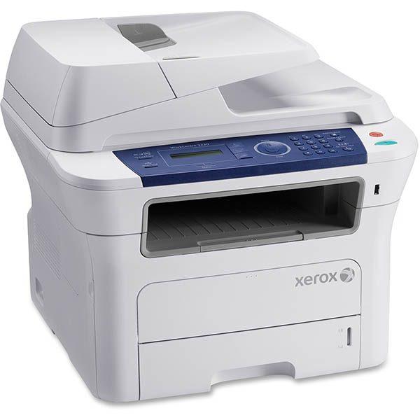 Лазерный МФУ б/у XEROX WorkCentre 3220DN (ADF)
