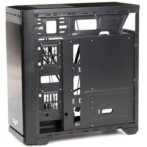 Игровой компьютер Frime Grandmaster Green - Ryzen 5 1500x/GTX 1060/16Gb ОЗУ DDR4/HDD 1Tb + SSD