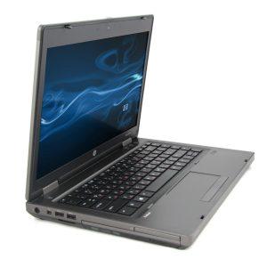 Ноутбук б/у HP Probook 6570b с диагональю 15,6″