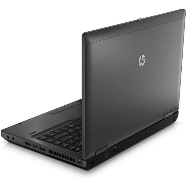 Ноутбук б/у 15,6″ HP Probook 6570b/Core i5 3230/4Gb ОЗУ DDR3/320Gb HDD