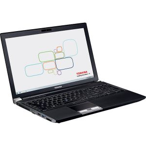 """Ноутбук б/у Toshiba Tecra R950 с диагональю 15.6"""""""