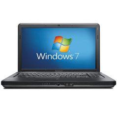 Ноутбук б/у 15,6″ Lenovo IdeaPad B550 2-ядерный/4Gb ОЗУ DDR3/250GB HDD/камера