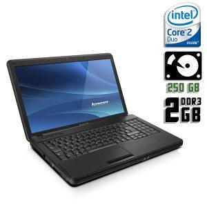 """Ноутбук б/у Lenovo IdeaPad B550 с диагональю 15.6"""""""