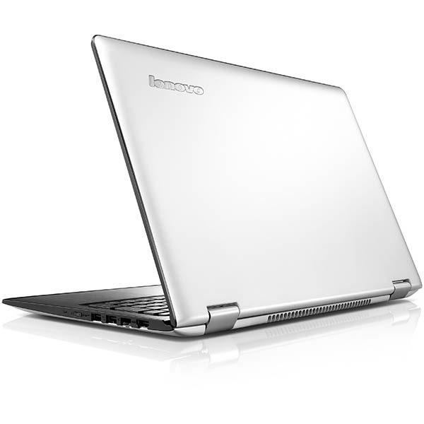 Игровой ноутбук б/у 15,6″ Lenovo Yoga 500 - Core i7 6500U/GeForce/8Gb ОЗУ DDR4/120Gb SSD/Сенсорный