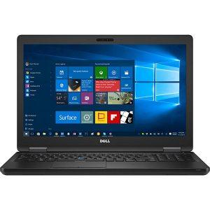 "Ноутбук б/у Dell Latitude E5580 с диагональю 15.6"""