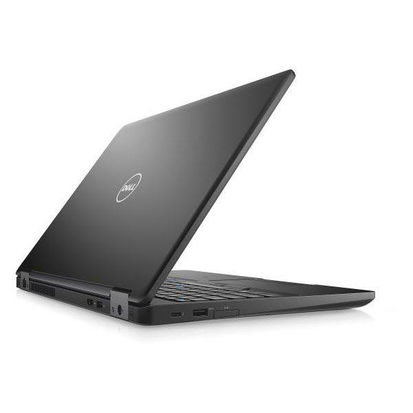 Ноутбук б/у 15,6″ Dell Latitude E5580/Core i3 7100U/4Gb ОЗУ DDR4/128Gb SSD/камера