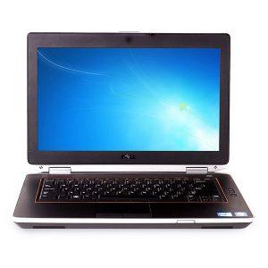 "Ноутбук б/у Dell Latitude E6420 с диагональю 14.1"""