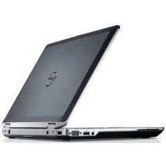 Ноутбук б/у 15,6″ Dell Latitude E6520 - Core i5 2450M / 4Gb ОЗУ DDR3 / 240Gb SSD