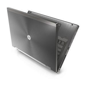 """Ноутбук б/у HP EliteBook 8760W с диагональю 17.3"""""""