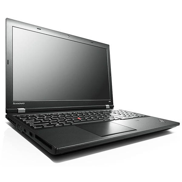 Ноутбук б/у 15,6″ Lenovo ThinkPad L540 - Core i5 4210M/4Gb ОЗУ DDR3/320Gb/камера
