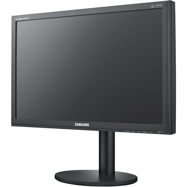 Монитор б/у 24″ SSamsung SyncMaster B2440, Full HD 1080p, Отличное состояние