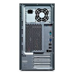 Компьютер б/у Fujitsu Esprimo P2530 4-ядерный/4Gb ОЗУ/160Gb HDD