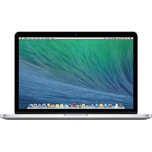 Ноутбук б/у 13,3″ Apple MacBook Pro ME867LL - Core i7 4558U/16Gb ОЗУ DDR3/SSD 128Gb/камера