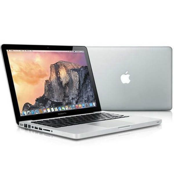 Ноутбук б/у 13,3″ Apple MacBook Pro ME867LL - Core i7 4558U/16Gb ОЗУ DDR3/SSD 128Gb/камера