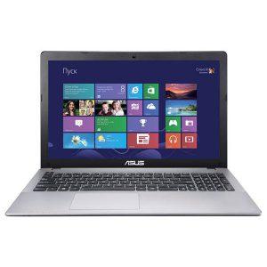 """Ноутбук б/у Asus X550V с диагональю 15.6"""""""