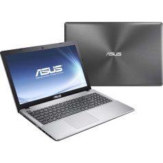 Игровой ноутбук б/у 15,6″ - ASUS X550V / Core i7 7700HQ / GTX-950M / 8Gb ОЗУ DDR4 / SSD / камера