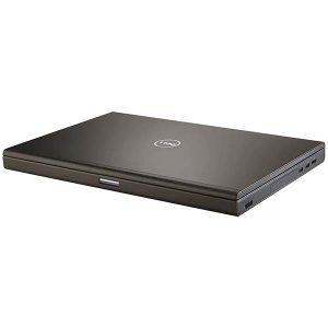 """Ноутбук б/у Dell Precision M6600 с диагональю 17.3"""""""