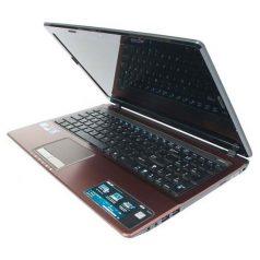 Игровой ноутбук б/у 15,6″ Asus K53S - Core i7 2670QM / GeForce / 8Gb ОЗУ DDR3 / 320Gb HDD / камера