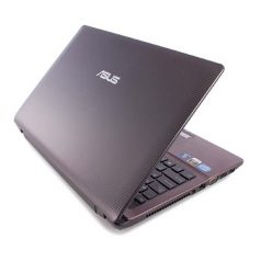 Игровой ноутбук б/у 15,6″ Asus K53S - Core i7 2670QM / GeForce / 8Gb ОЗУ DDR3 / 320Gb HDD / камера