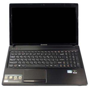 """Ноутбук б/у Lenovo IdeaPad G580 с диагональю 15.6"""""""