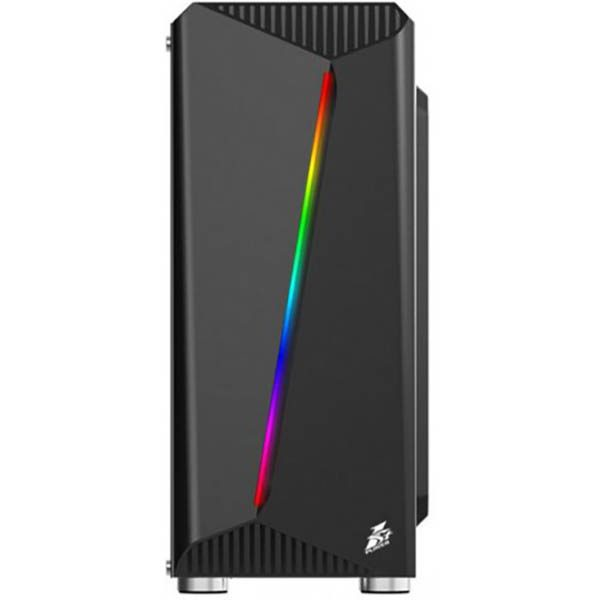 Игровой компьютер 1stPlayer Rainbow Color LED - Ryzen 7 2700X / GTX 1060 - 6GB / 16Gb ОЗУ DDR4 / SSD+HDD