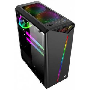 Новый компьютер 1stPlayer Rainbow Color LED