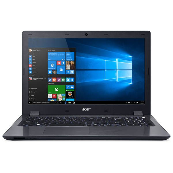 Игровой ноутбук б/у 15,6″ Acer Aspire v5-591G - Core i5 6300HQ / GTX-940M / 8Gb ОЗУ DDR4 / 500Gb HDD / камера