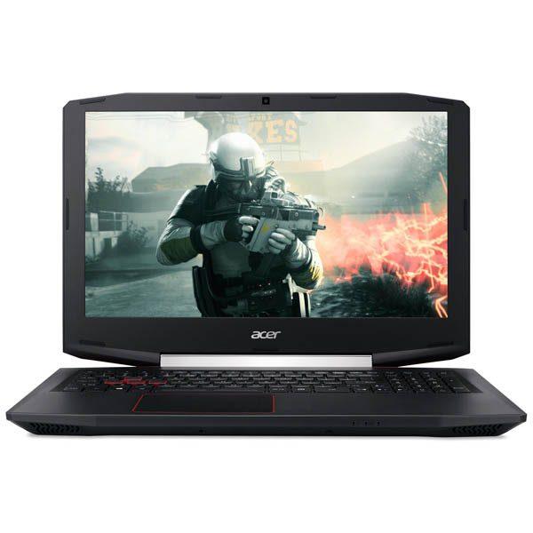 Игровой ноутбук б/у 15,6″ Acer Aspire vx5-591G - Core i5 7300HQ / GTX-1050M / 8Gb ОЗУ DDR4 / 500Gb HDD / камера