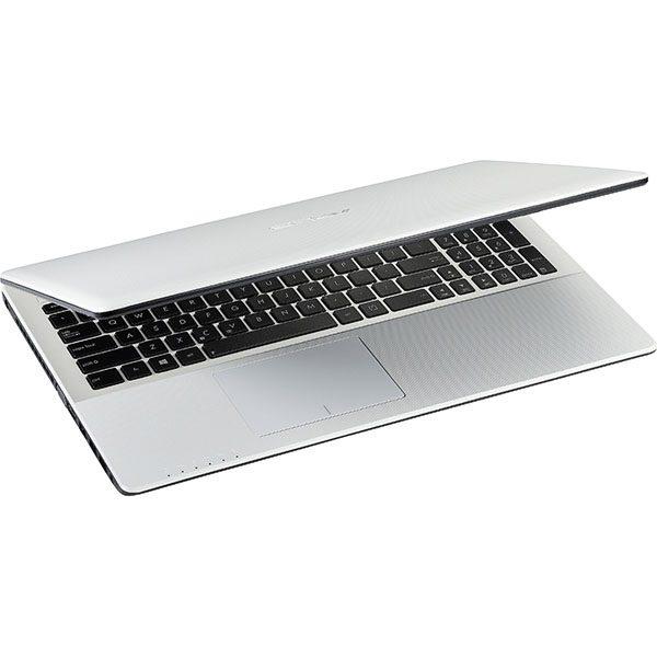 Ноутбук б/у 15,6″ Asus X552M - Core i7 4500U / 4Gb ОЗУ DDR3 / 500Gb HDD / камера