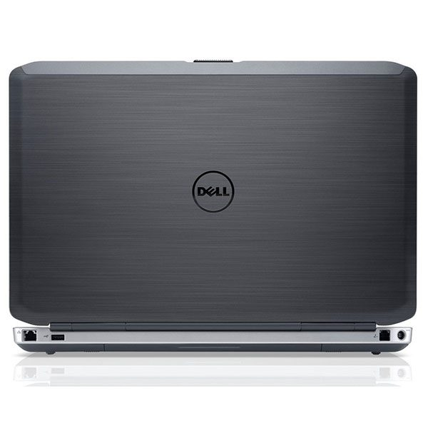 Ноутбук б/у 15,6″ Dell Latitude E5530 - Core i5 3340M / 4Gb ОЗУ DDR3 / 320Gb HDD / камера