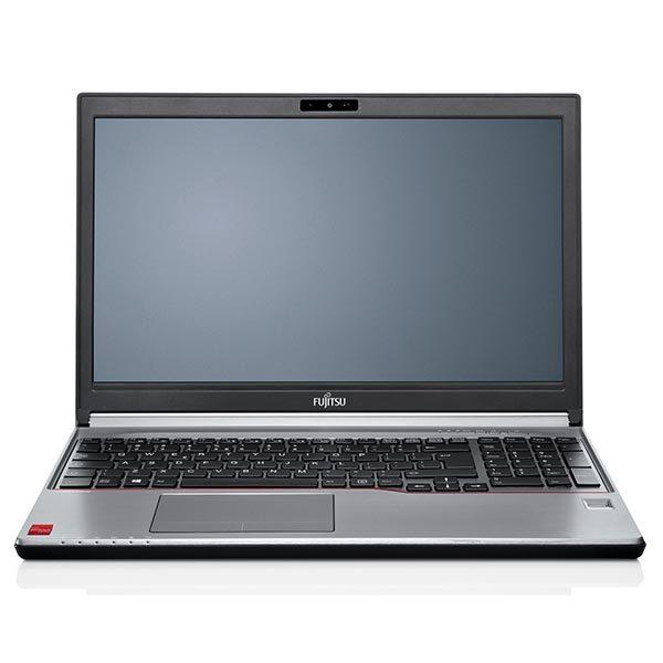Ноутбук б/у 14,1″ Fujitsu LifeBook E744 - Core i5 4210M / 8Gb ОЗУ DDR3 / HDD 500Gb / камера