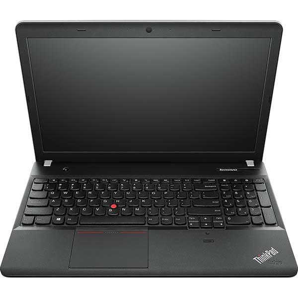 Ноутбук б/у 15,6″ Lenovo ThinkPad Edge E540 - Core i5 4200M / 4Gb ОЗУ DDR3 / 120Gb SSD/ камера