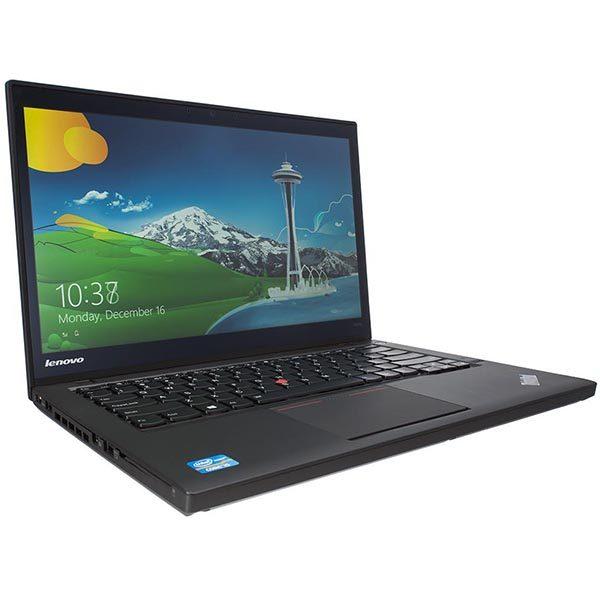 Ноутбук б/у 14,1″ Lenovo T440s - Core i5 4Gen / 4Gb ОЗУ DDR3 / SSD 120Gb  / камера