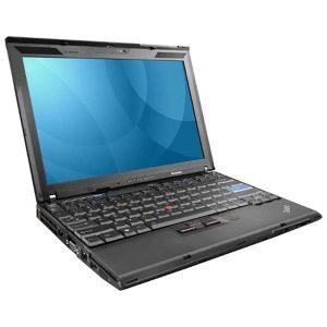 "Ноутбук б/у Lenovo ThinkPad X200 с диагональю 12.1"""