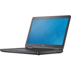 Ноутбук б/у 14,1″ Dell Latitude E5440 - Core i5 4310U / 4Gb ОЗУ DDR3 / 500Gb HDD / камера