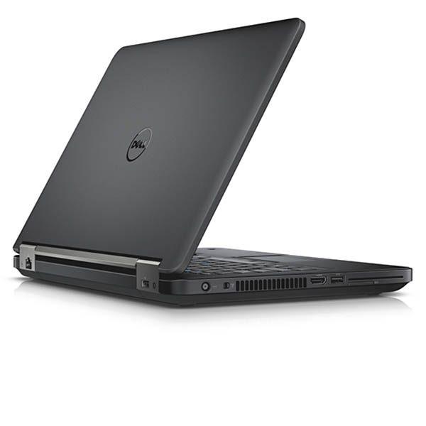 Ноутбук б/у 14,1″ Dell Latitude E5440 - Core i5 4310U / 4Gb ОЗУ DDR3 / HDD 500Gb / SSD 60Gb