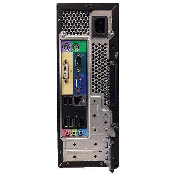 Компьютер б/у Acer Veriton x4610g - Core i3 / 4Gb ОЗУ DDR3 / 320Gb HDD