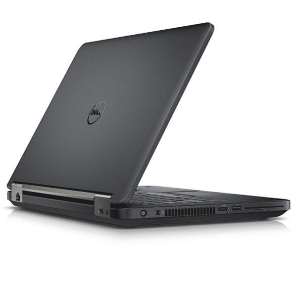 Ноутбук б/у 15,6″ Dell Latitude E5550 - Core i3 5010U / 4Gb ОЗУ DDR3 / 120Gb SSD / камера